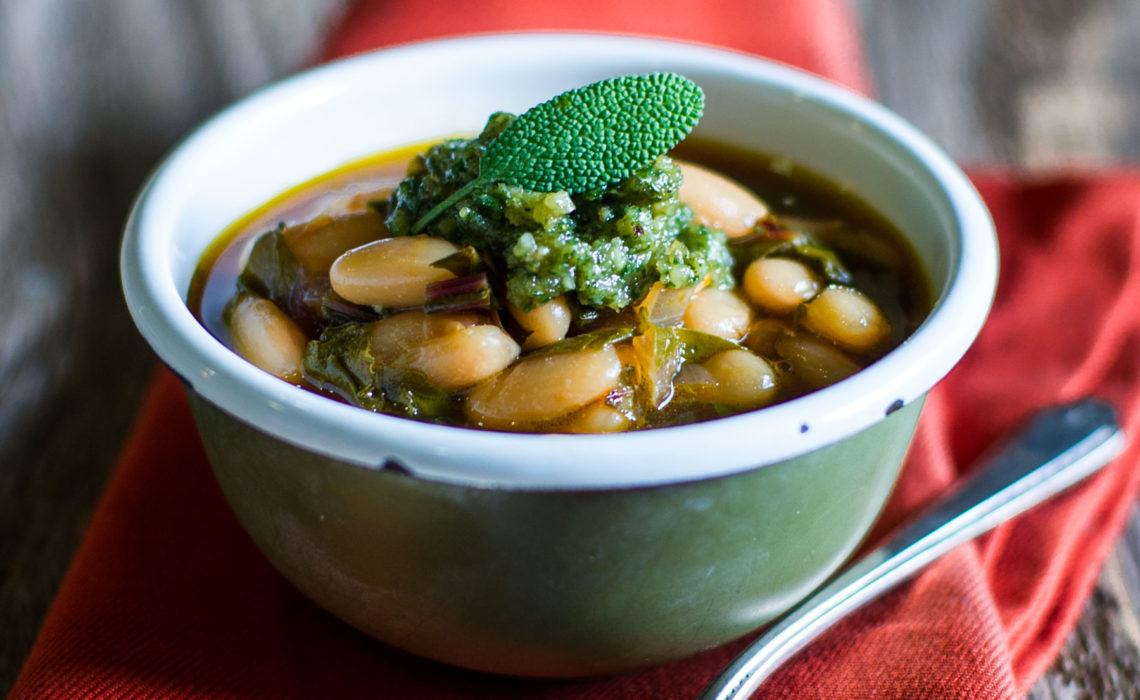 9 Soup Recipes to Warm Your Winter
