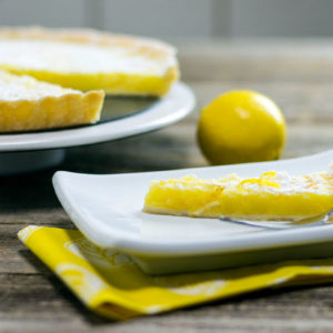 best lemon tart recipe
