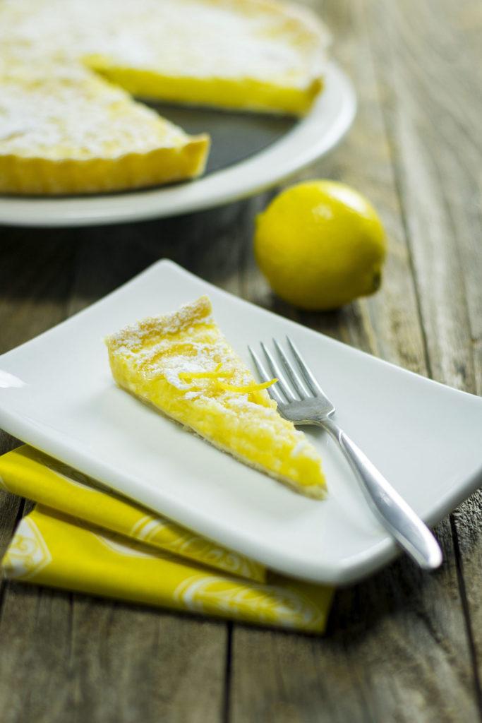 best lemon tart recipe
