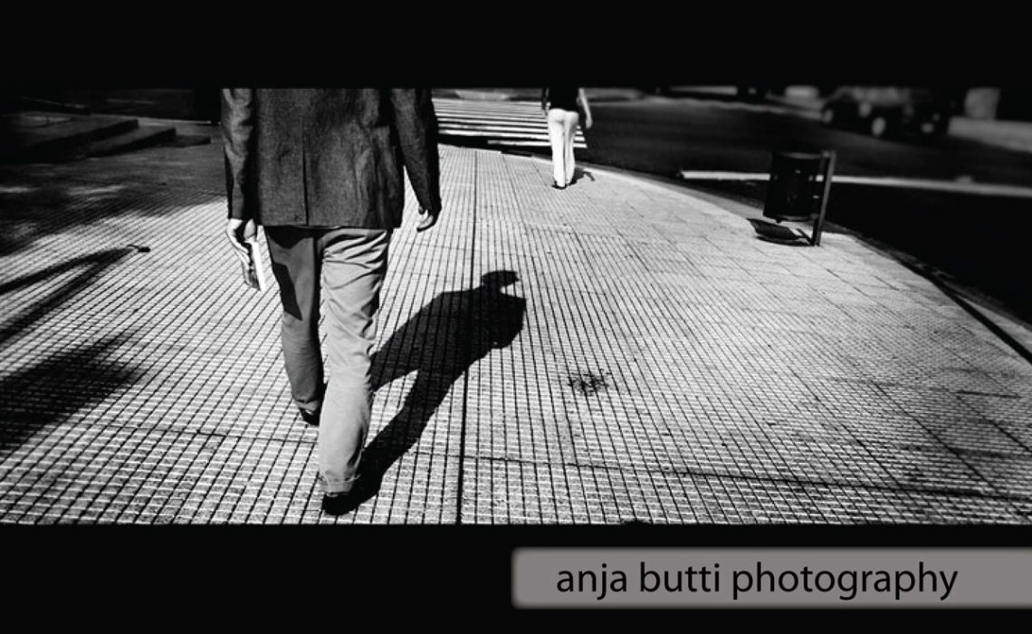 Photography Month Spotlight: Anja Butti