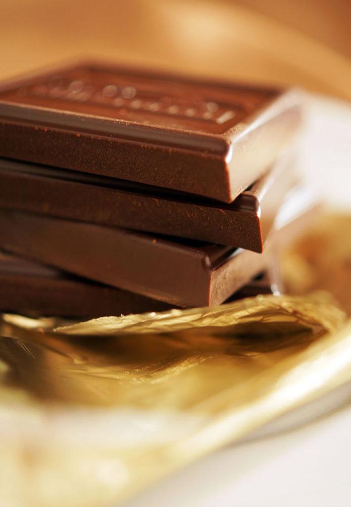 chocolate basics