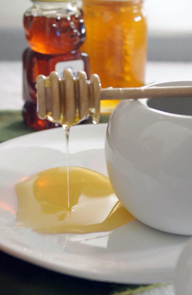 honey basics