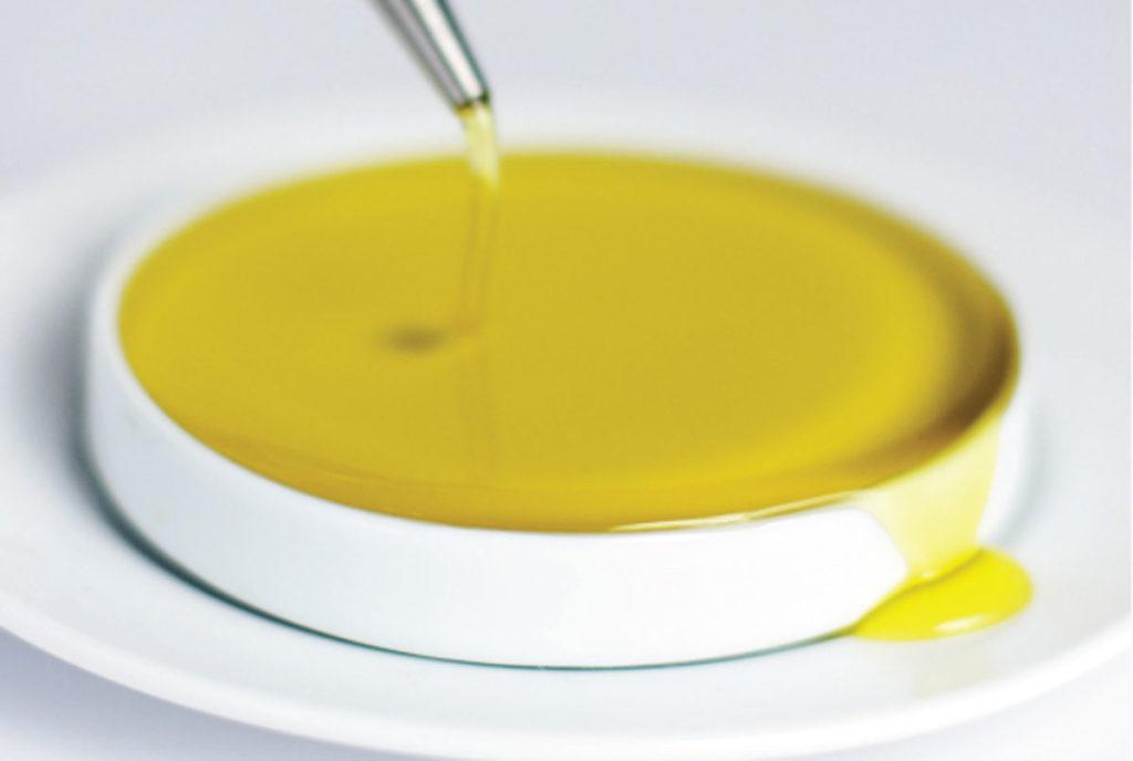 oil basics