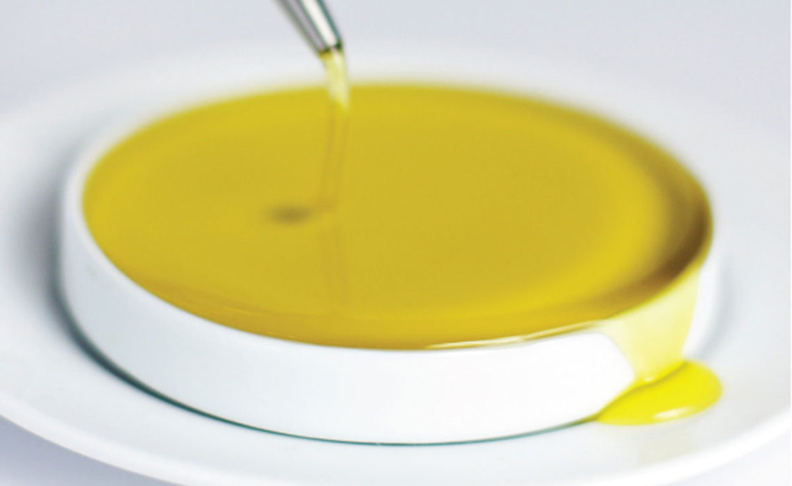 Know Your Food:  Oil Basics
