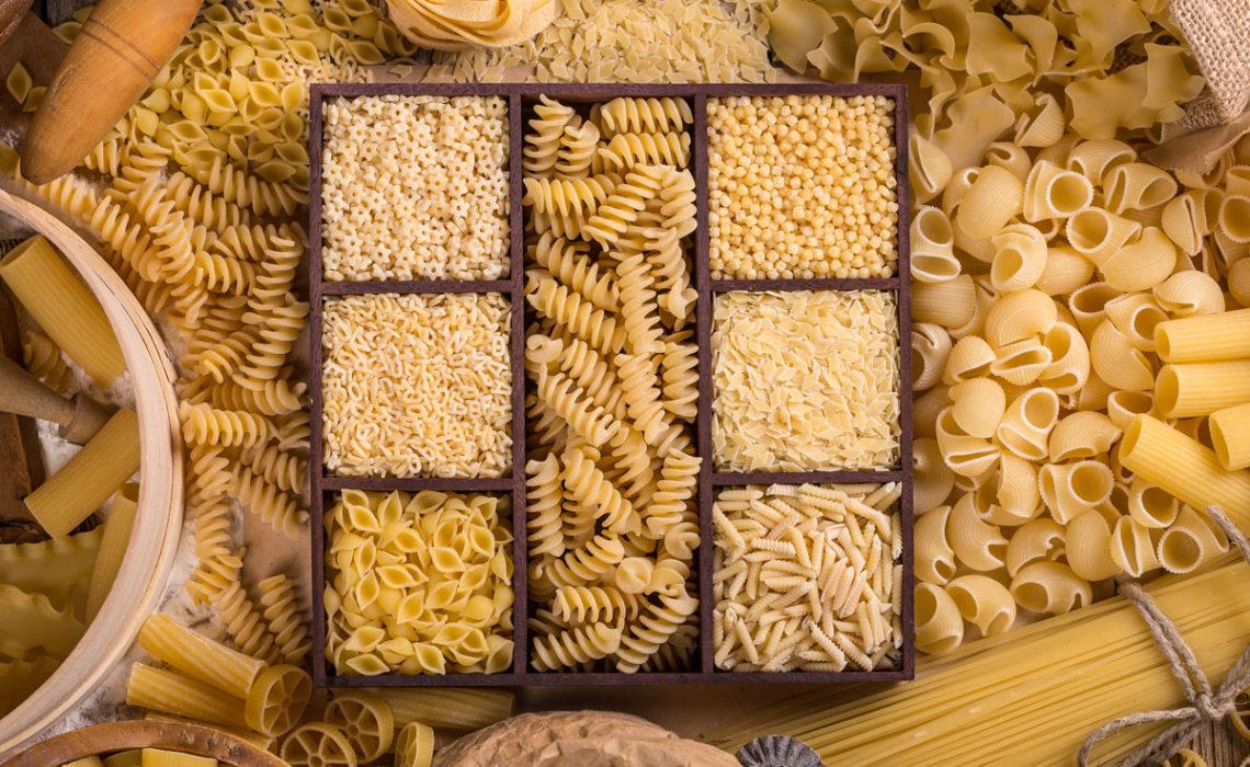 Know Your Food:  Pasta Basics