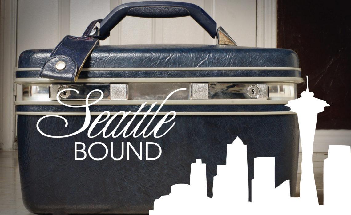 Lola Takes Flight: Seattle