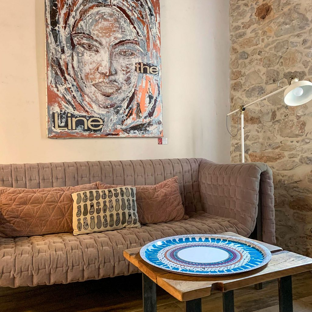 AirBNB - antibes france
