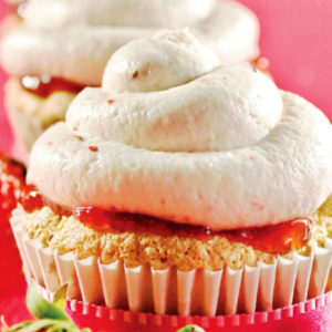 angel food cupcake recipe