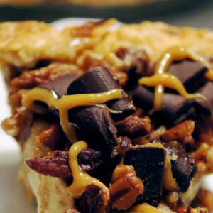 apple turtle pie recipe