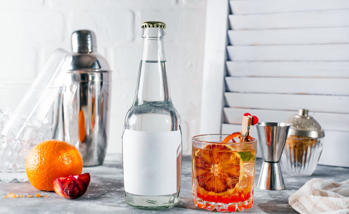 Sweet Elixir:  Stocking a Bar