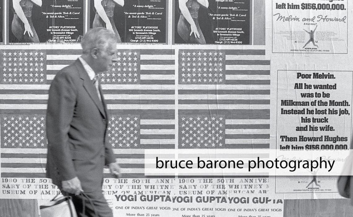 Photography Month Spotlight: Bruce Barone