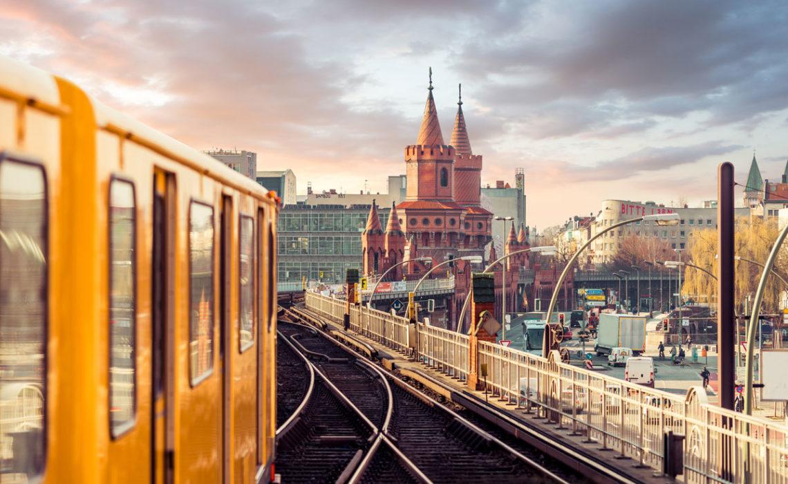 The 5 Best Music Bars in Berlin