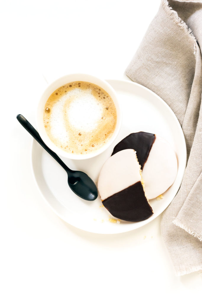 best black and white cookie recipe