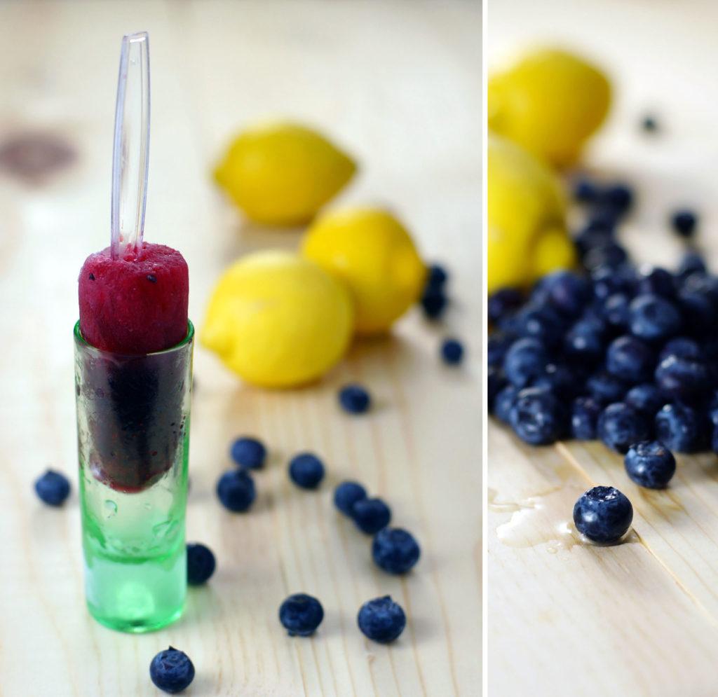 blueberry lemonade popsicle recipe