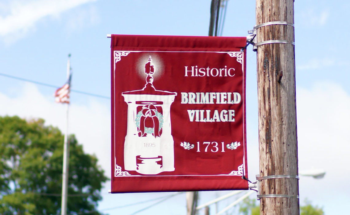 Back from Brimfield:  Wrap Up