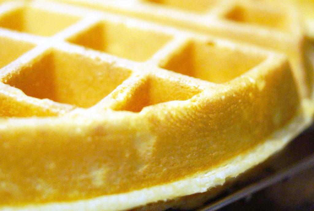 best buttermilk waffle recipe
