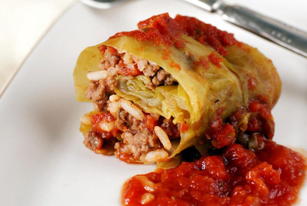 best cabbage roll recipe