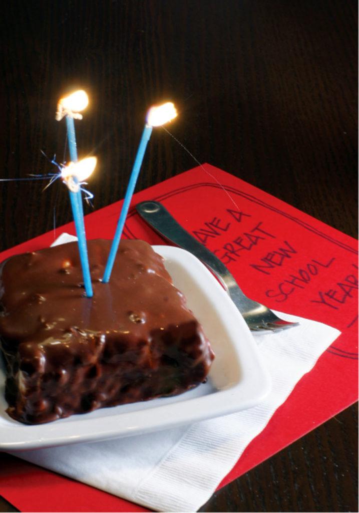 celebration cake recipe