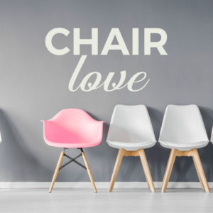chair love chair history