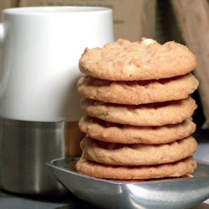 chewysoft peanut butter cookie recipe
