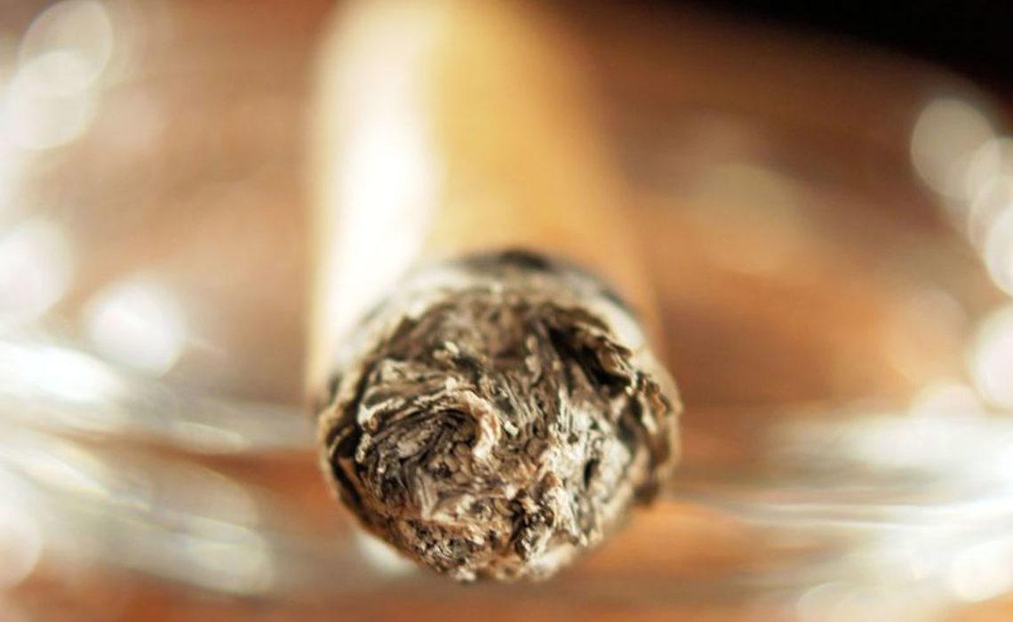 Smoke Signals:  Cigar Basics