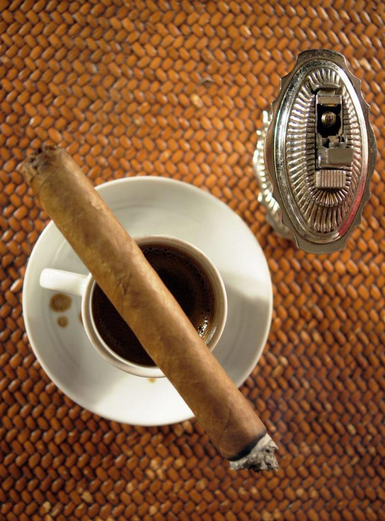 cigar basics