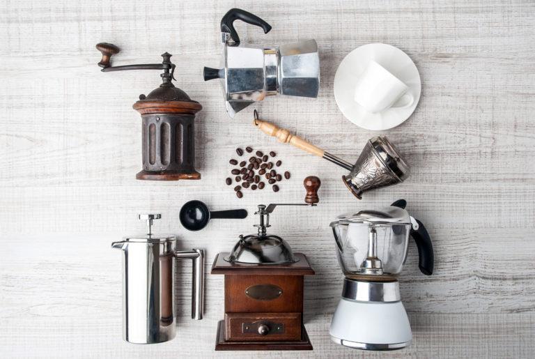 coffee basics
