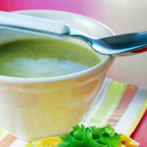 best creamy jalapeño soup recipe
