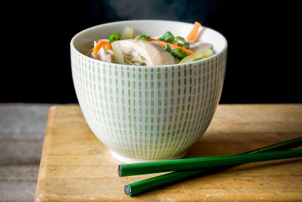 dragon soup recipe