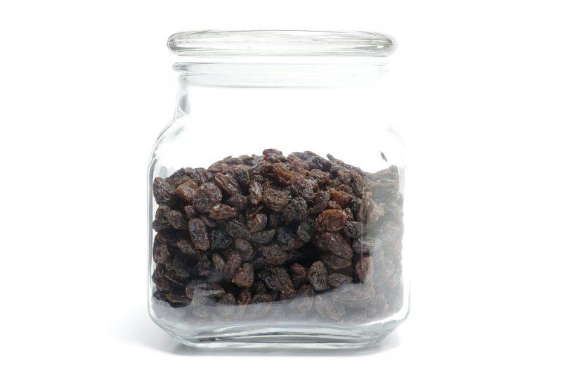 raisin basics