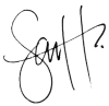 letter from the editor signature
