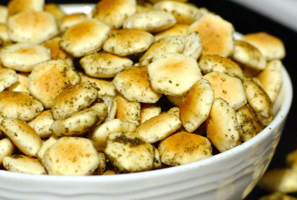 firecrackers snack recipe