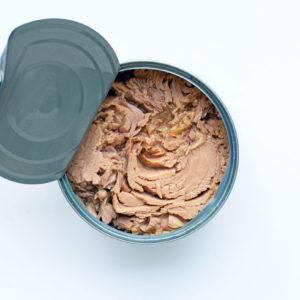 tuna salad no mayonnaise recipe