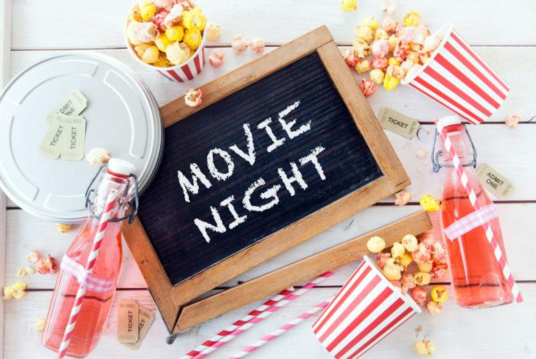food in films