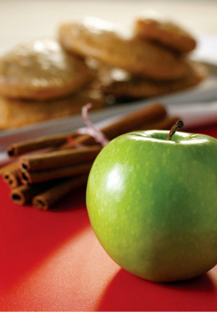 fried apple pie recipe