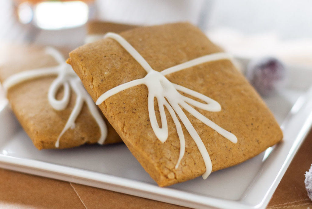 classic gingerbread recipe