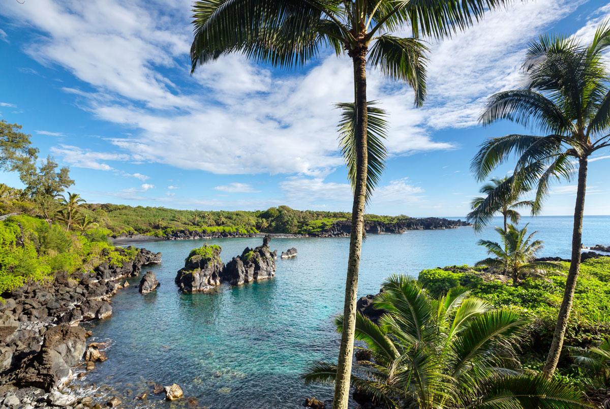 hawaii big island travel