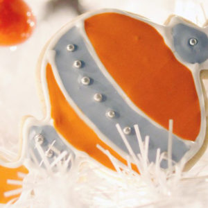 iced cutout cookies recipe