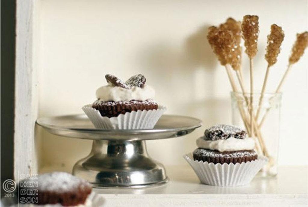 kahlua cupcake recipe
