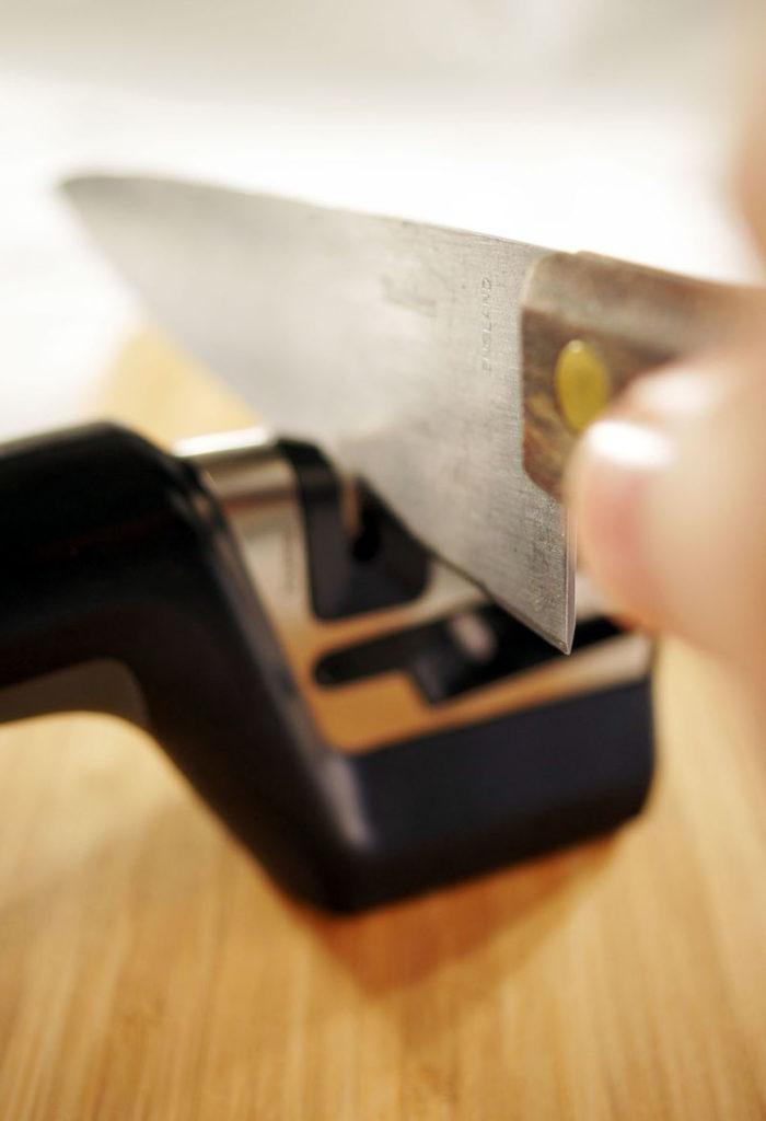 knife basics