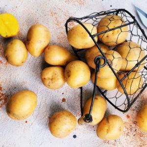 potato basics
