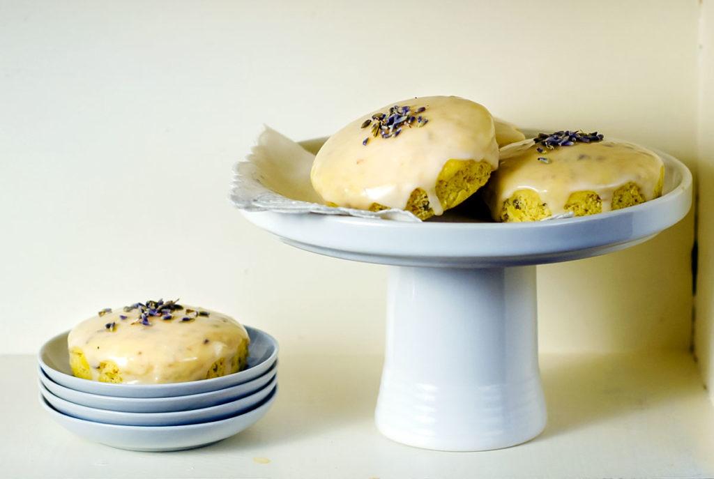 lavender tea cake recipe