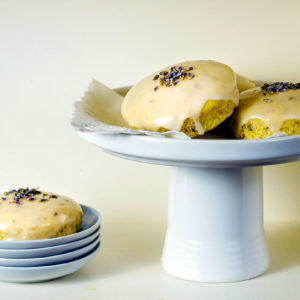 lavender tea cake recipe