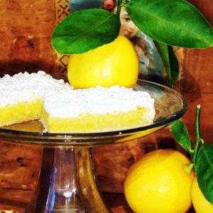 best lemon bar recipe