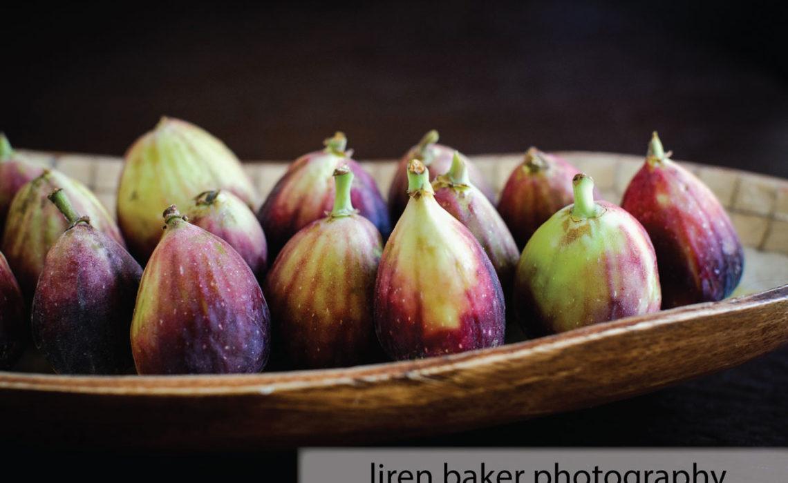 Photography Month Spotlight: Liren Baker