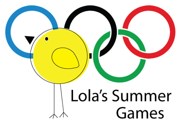 Lola's Summer Games