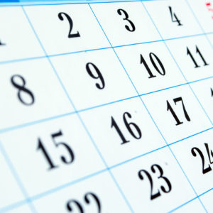 managing family calendars tips