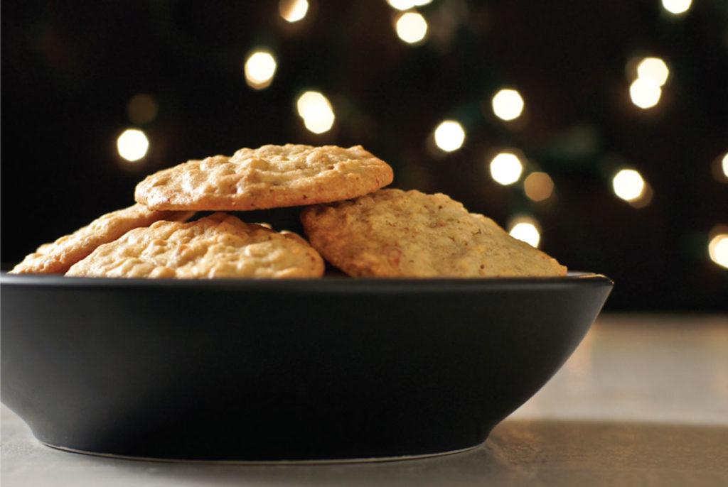 maple bacon oatmeal cookie recipe
