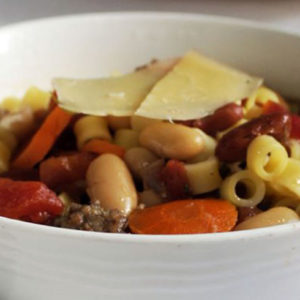 best pasta e fagioli recipe