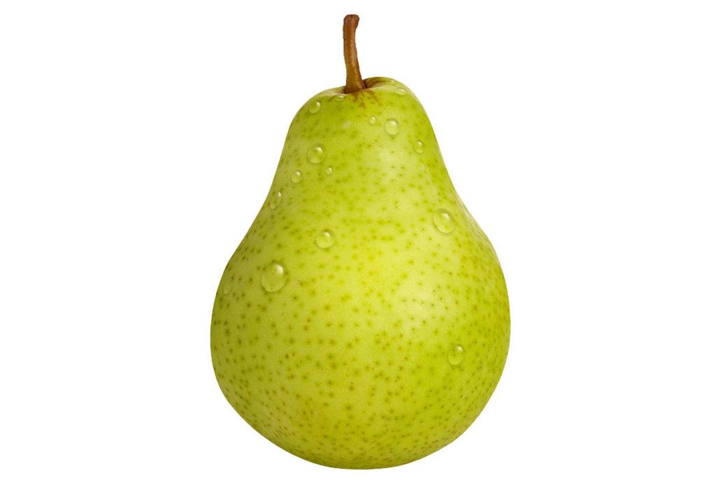 pear basics